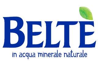 BELTÈ presenta Beltè Bio: il primo thè freddo biologico, senza zuccheri e non dolcificato