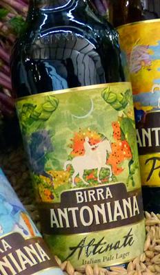 Nuove conferme per Birra Antoniana Altinate al Cerevisia 2016