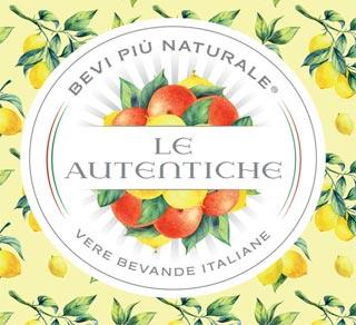 """Bevi più Naturale presenta Le Autentiche """"un nuovo concetto per assaporare la tradizione""""."""