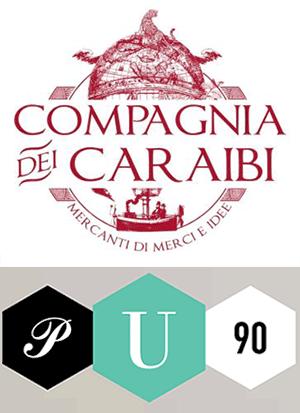 Compagnia dei Caraibi e Happiness insieme per Pitti Immagine Uomo 90, 14-17 Giugno Firenze