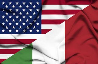 FOOD EXPORT ITALIA negli USA: balzo in avanti del 22,2% nel 2015 e crescita del 5,8% nei primi 4 mesi del 2016