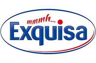 EXQUISA lancia il nuovo Fitline latticino fresco cremoso