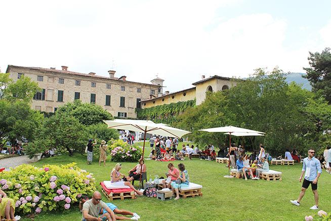 Festival D'Estate Franciacorta 2016