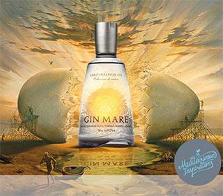 Torna la Mediterranean Inspirations by Gin Mare con l'uovo a dettare le regole