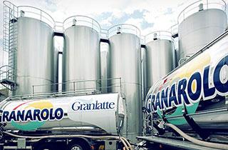 Il GRUPPO GRANAROLO potenzia la rete internazionale acquisendo due importanti distributori in Svezia e in Svizzera