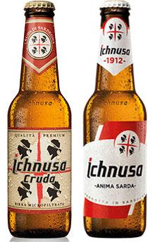 Birra ICHNUSA riceve la prestigiosa certificazione del Superior Taste Award