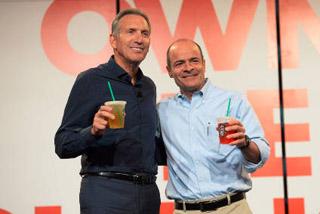 Il gigante della birra AB InBev entra nel mercato del tè freddo in partnership con Starbucks