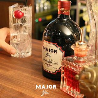 Major Gin, il nuovo gin artigianale italiano che nasce sul Lago Maggiore