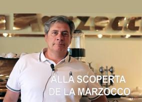 Ottimo caffè, ma non solo. Alla scoperta de LA MARZOCCO con BarSport.net