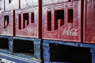 CHEP riceve da Coca-Cola Enterprises il riconoscimento di Best CRS Supplier 2015