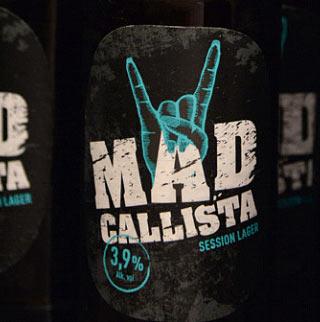 CRAFTWERK BREWING: lancio della nuova specialità Mad Callista con il nuovo luppolo Callista