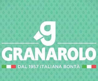 """LOGO GRANAROLO: ritorna la grande """"G"""" quale sinonimo di qualità garantita"""