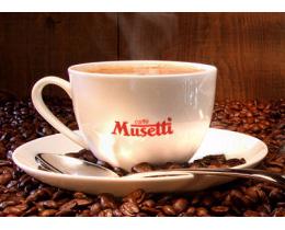COFFEE ACADEMY: tutto l'amore per il Caffè Musetti nelle tue mani