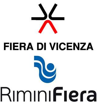 Fiera Di Vicenza Fiera Fusione Vicenza Rimini Fiera Borsa Rimini Approvata Fusioni Societarie Fiere