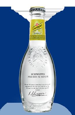 SCHWEPPES si aggiudica il BRANDS AWARD 2016 nella categoria bevande