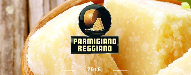 Parmigiano-Reggiano-composizione