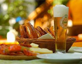 Birra FORST festeggia il suo Capodanno birrario nel temporary restaurant FORST Pavillon