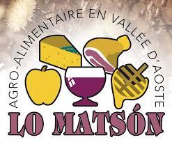 """""""LO MATSÒN"""", il 4 settembre a Courmayeur con i formaggi della Val d'Aosta"""