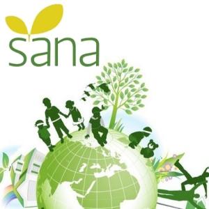 Sana Bolognafiere Internazionale Biologico Alimenti Bio Settembre Salone Naturale