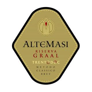 """CAVIT: Guida Vini d'Italia 2017 premia Altemasi Riserva Graal 2009 con il """"tre bicchieri"""""""