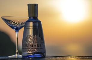 Mare Eventi Spirits Vincitori Barlady Inspirations Compagnia Dei Caraibi Cocktail Mediterranean Italiano Gin Mare Mediterranean Inspirations