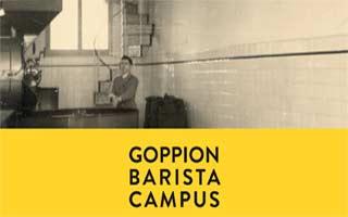 PULYCAFF dà voce al pulito al Goppion Barista Campus