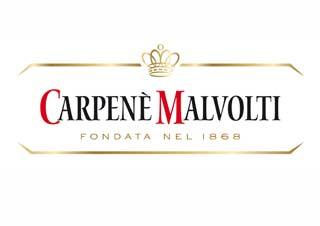 Da Conegliano alla Sicilia, le bollicine di CARPENE' MALVOLTI presenti a Taormina Gourmet