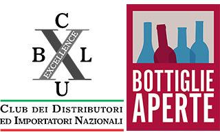 CLUB EXCELLENCE il 3 ottobre a Bottiglie Aperte con gradi Champagne e Vini Alsaziani
