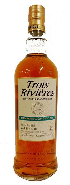Trois-Rivieres-Ambre