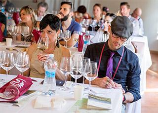 WINE TASTING EXPERIENCE® i migliori esperti del territorio raccontano i grandi vini delle Langhe