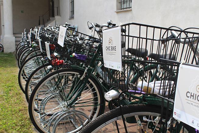 chic-bike