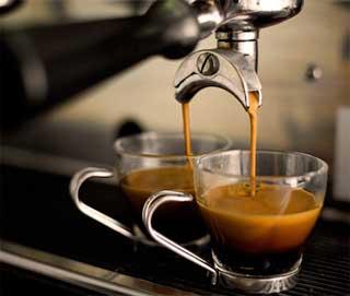 MERCATO CAFFÈ ITALIA HO.RE.CA. nel 2015: stabilità volumi e crescita del giro d'affari