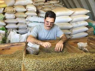 QUARTA CAFFE': nasce la linea Edo Quarta Specialty Coffee