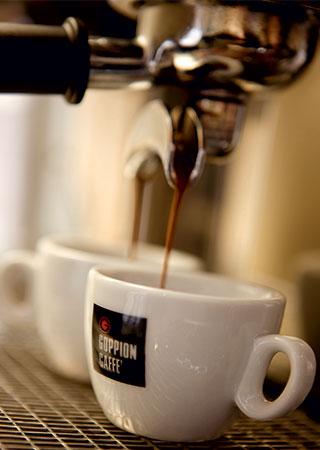 Arriva il primo GOPPION BARISTA CAMPUS: un incontro tra i professionisti del caffè