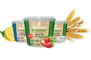 GRANAROLO lancia la linea GRANAROLO BIOLOGICO arricchita di nuovi prodotti