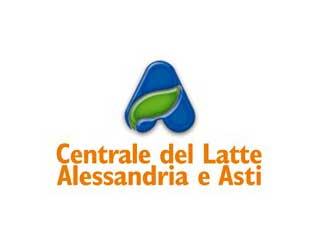 CENTRALE DEL LATTE DI ALESSANDRIA E ASTI: rinnovo sito internet iltuolatte.it