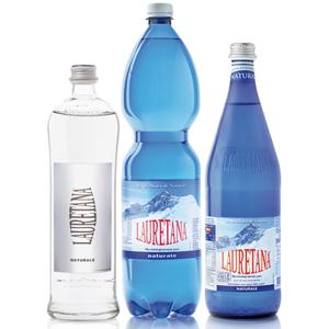 LAURETANA A SANA: il ruolo dell'acqua nella tutela del benessere