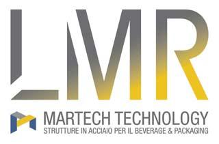 logo LMR S.r.l.