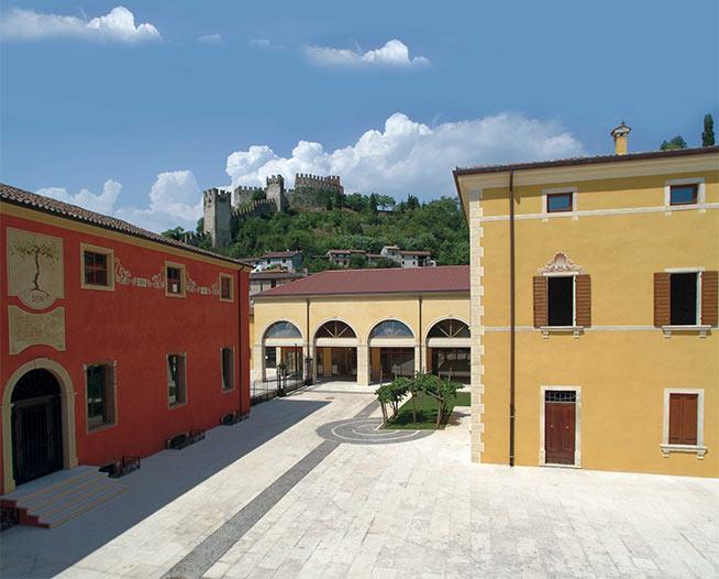 Borgo di Rocca Sveva