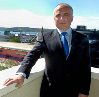 GRUPPO ILLY: Federico Marescotti è il nuovo Amministratore Delegato