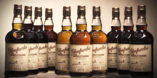 Glenfarclas-whisky