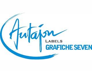 logo GRAFICHE SEVEN S.p.A. - Gruppo Autajon