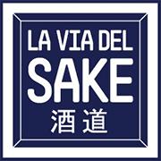 La-via-del-sake-logo
