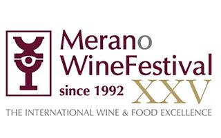 nozze d'argento per il Merano Wine Festival 2016