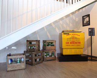 Inaugurato a Scorzè (VE) il Museo di ACQUA SAN BENEDETTO