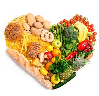ALIMENTAZIONE E SALUTE: cresce l'attenzione per alimenti salutistici e ingredienti contenuti