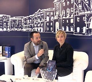 il Mingardi S: Amigos a Triestespresso ripresenta piazza Unità d'Italia
