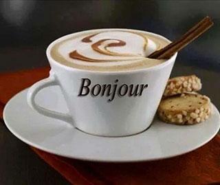 Tra i piaceri del mattino primeggia la TAZZA DEL CAFFÈ, più delle coccole del partner