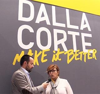 Make it Better: lo slogan Dalla Corte a Triestespresso 2016