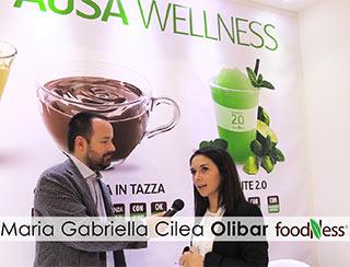 Foodness e la continua ricerca dell' avanguardia a Triestespresso 2016
